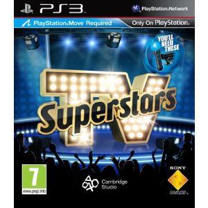 TV Superstars [PS3]