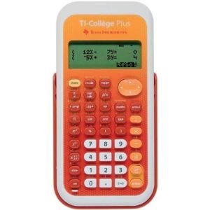 Texas instruments TI-College Plus - Calculatrice scientifique