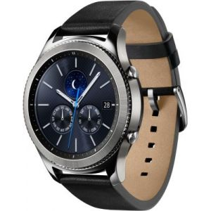Samsung Gear S3 Classic - Montre connectée Bluetooth