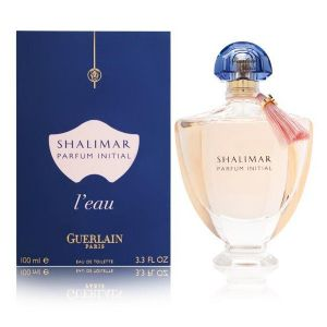 Guerlain Shalimar Initial L'eau - Eau de toilette pour femme - 60 ml
