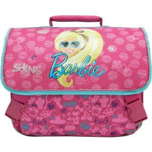 Mattel Cartable Barbie Fuschia 38 cm