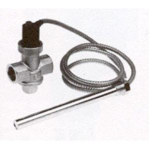 Thermador Soupape de sureté thermique - pour chaudières NON équipées d un ballon d ECS ou d un serpentin -