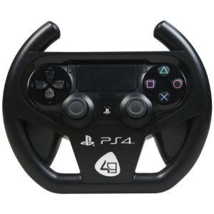 4Gamers Compact Racing Wheel pour Dualshock 4