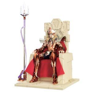 Bandai Poseidon Royal Ornament Edition - Saint Seiya Myth Cloth