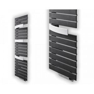 seche serviette noir comparer 196 offres. Black Bedroom Furniture Sets. Home Design Ideas