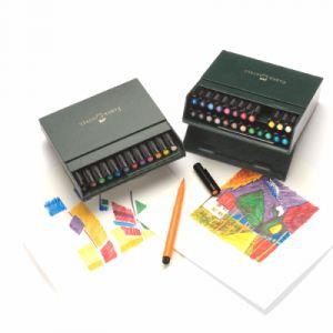 Faber-Castell Pitt Artist Coffret cadeau de 60 feutres