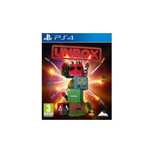 Unbox sur PS4