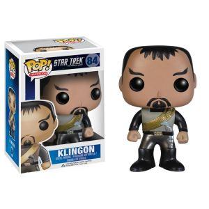 Funko Figurine Pop! Star Trek : Klingon