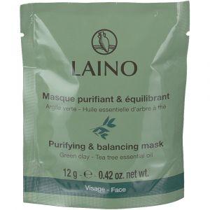 Laino Masque purifiant et équilibrant
