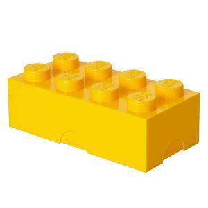 Boîte à goûter Lego