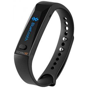 Technaxx TX-38 - Bracelet de fitness connecté Active