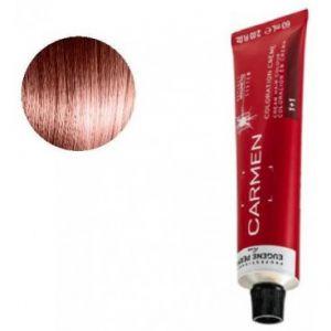 Eugène Perma Carmen 6.5 blond foncé acajou - Coloration capillaire