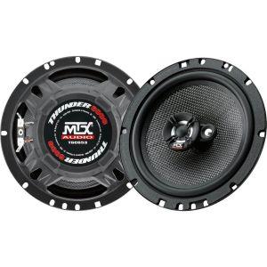 Image de Mtx 2 haut-parleurs T6C653