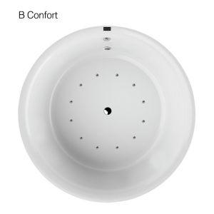 Baignoire Balneo 160 Cm Comparer 297 Offres