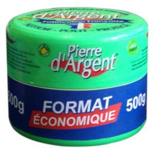Liseré vert Pierre d'Argent 500g