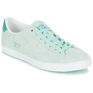 Onitsuka Tiger Baskets basses LAWNSHIP W vert - Taille 38