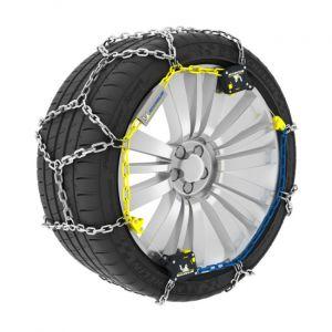 Michelin 2 Chaînes Neige Extrem Grip Automatic Suv Et 4x4 280