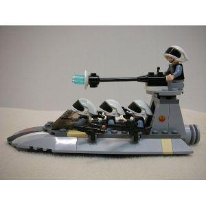 Lego 7668 - Star Wars : Rebel Scout Speeder