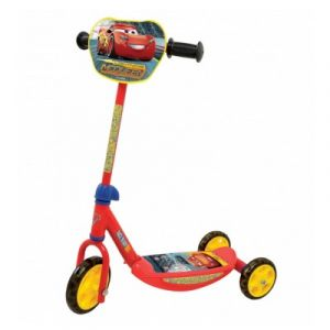Smoby Patinette 3 roues Cars 3