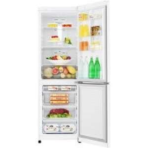 LG GBD4826S - Réfrigérateur combiné No Frost