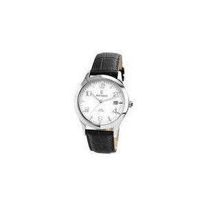 Pierre Lannier 259C103 - Montre pour homme bracelet en cuir