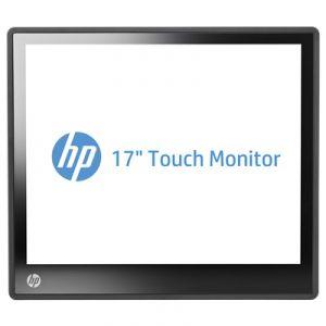 Image de HP L6017tm - Moniteur détail 17'' tactile