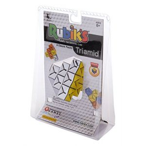Win Games Rubik's Cube Triamid