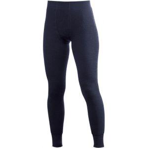 Woolpower 200 Sous-vêtement bleu XL Sous-pantalons longs
