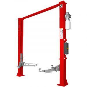 Mw-tools Pont élévateur à 2 colonnes sans embase 4 t 3x400 V HB240CF