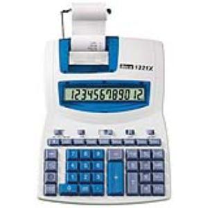 Ibico 1221X - Calculatrice imprimante