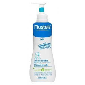 Mustela Lait de toilette - 500 ml