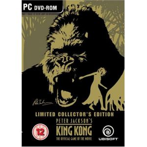 Peter Jackson's King Kong : The Official Game of the Movie [PC]