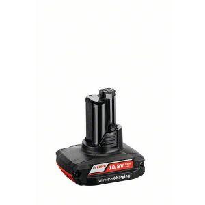 Bosch 1600A00J0E - Batterie système de charge induction 10,8v 2.5Ah