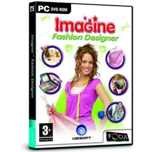 Image de Imagine Fashion Designer [PC]