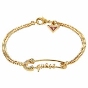 Guess UBB80811 - Bracelet pour femme en métal doré
