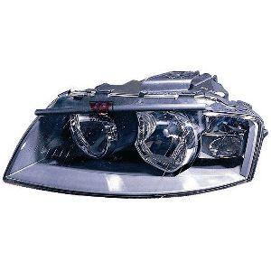 Van Wezel Projecteur principal (phare) 0332962 d'origine