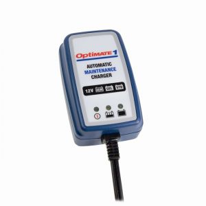 TecMate Chargeur batterie moto Optimate 1 12V 0,6A