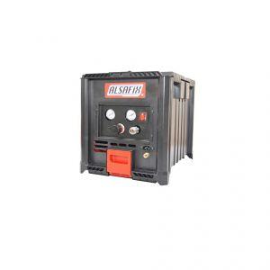 Alsafix Compresseur silencieux 3,2 litres 230 V 0,33 CV ALAIR BOX - AL57155