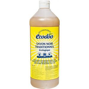 Ecodoo Savon traditionnel à l'huile d'olive et de lin (1 L)