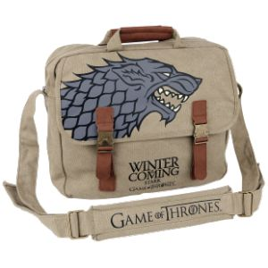 Sac à bandoulière Stark Game Of Thrones