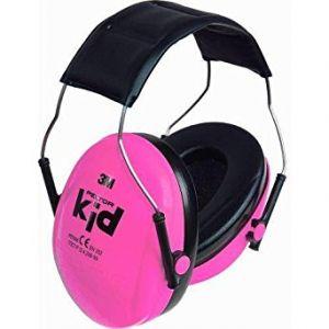 Acoufun Peltor Plaidoirie - Protection auditives pour enfants