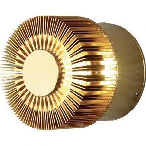 Konstsmide Applique murale LED d'extérieur Monza Effekt Small bronze 7900-800