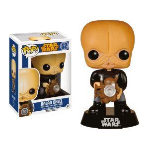 Funko Figurine Pop! Star Wars : Nalan Cheel