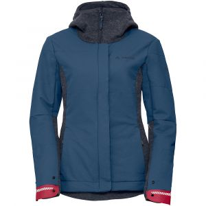 Vaude Women's Cyclist Padded Jacket III AW18