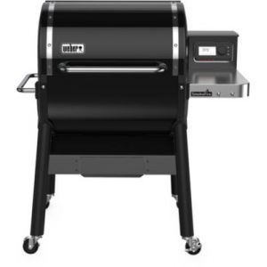 Weber Smokefire EX4 GBS - Barbecue pellets