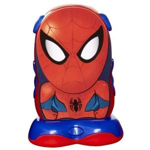 Worlds Apart Modificateur de voix Spider-man