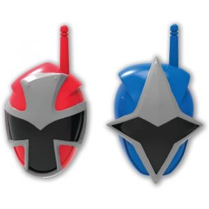 IMC Toys Talkie Walkie Power Rangers