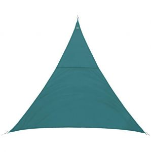 Hesperide Voile d'ombrage triangulaire 4 x 4 x 4 m Curacao