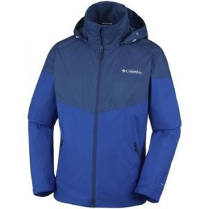 Columbia Vestes Inner Limits - Azul / Carbon - Taille XL