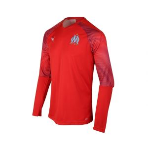 Puma Maillot Gardien Manches Longues OM 2019/20